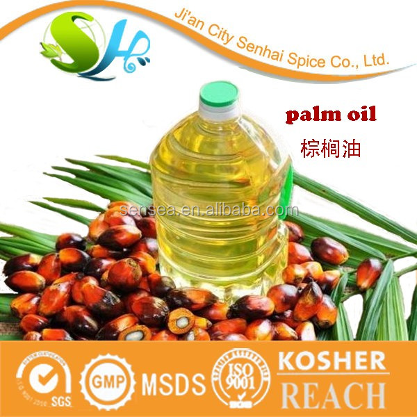 China supplier provided rbd palm olein oil cp8 exporter good price crude palm oil