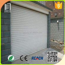 China factory high quality roll up garage doors price lowes