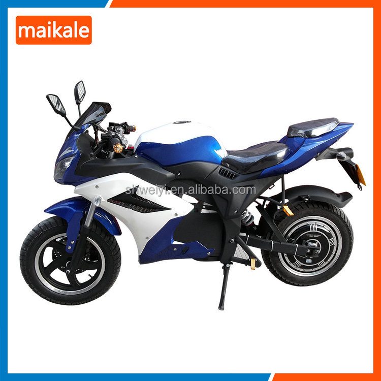 Factory provide high performance adult 2 wheels 2 double seat motorcycle