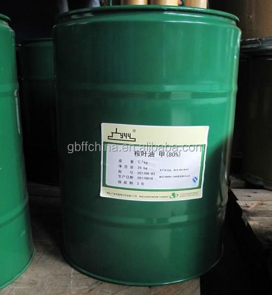 CAS8000-29-1 Citronella oil, strong and durable