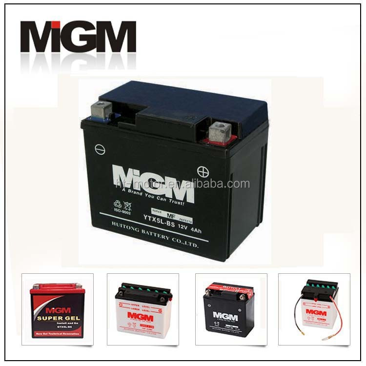 MGM brand automotive battery and atv batteries for sales