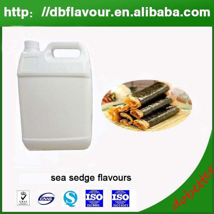 Manufactory provide seaweed flavours for food products, thermostability seaweed food grade flavours