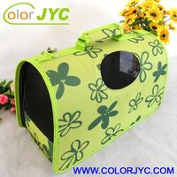 J254 plastic cat pet carrier