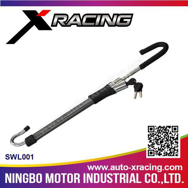 xracting SWL001 steering wheel lock,auto steering wheel lock,car steering wheel lock for BMW
