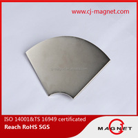 big strong N35 magnet abdominal belt with magnet business card with high quality