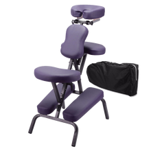 Metal Tattoo Chair Professional Folding Portable Massage Chair