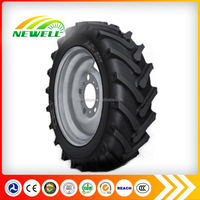 Garden Tractor Agricultural Tire 9.5-24 7.50-16