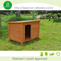 China supplier new design fashiona outdoor dog kennel
