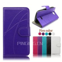 factory price purse leather case for samsung galaxy note 3