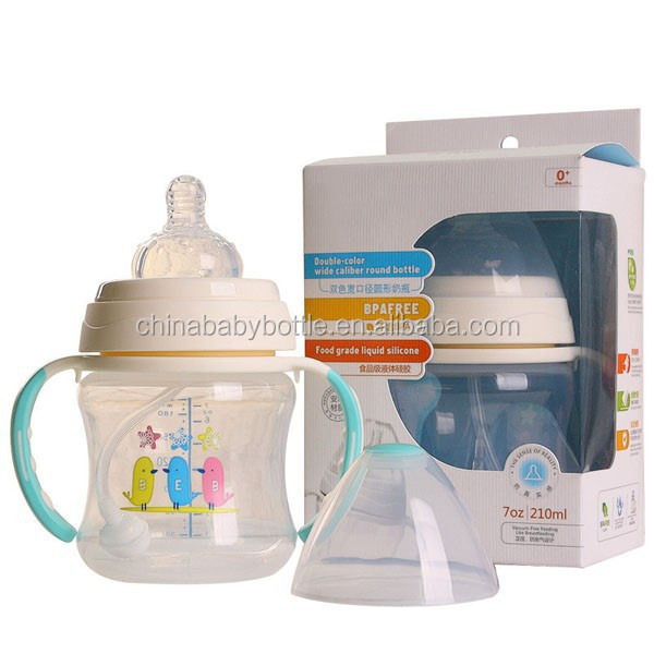 Top quality attractive cute baby feeding bottle warmer and cooler