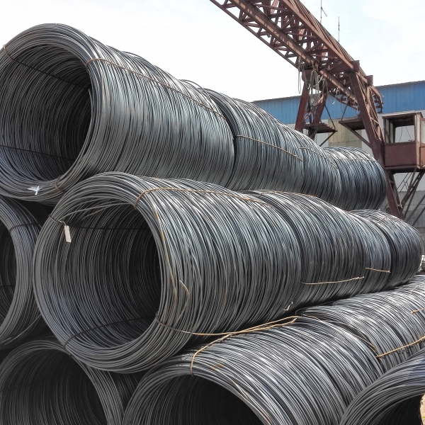 wire rod high carbon steel q195 sae1006 sae1008 5.5mm 6.5mm 8mm 10mm ms stainless price