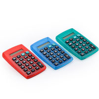 hot selling promotional 8 digit electronic calculator,mini calculator