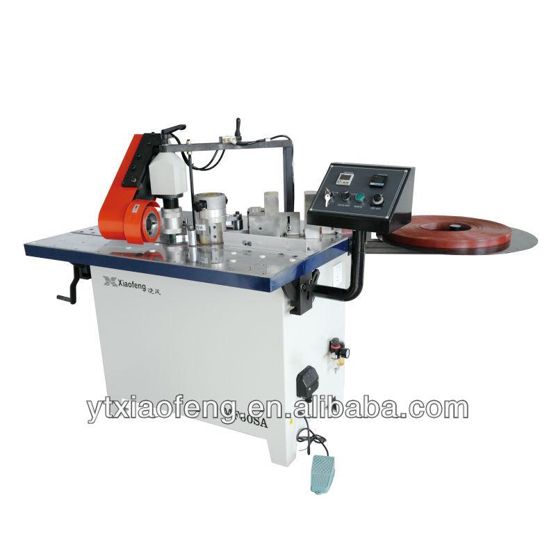 manual banding machine