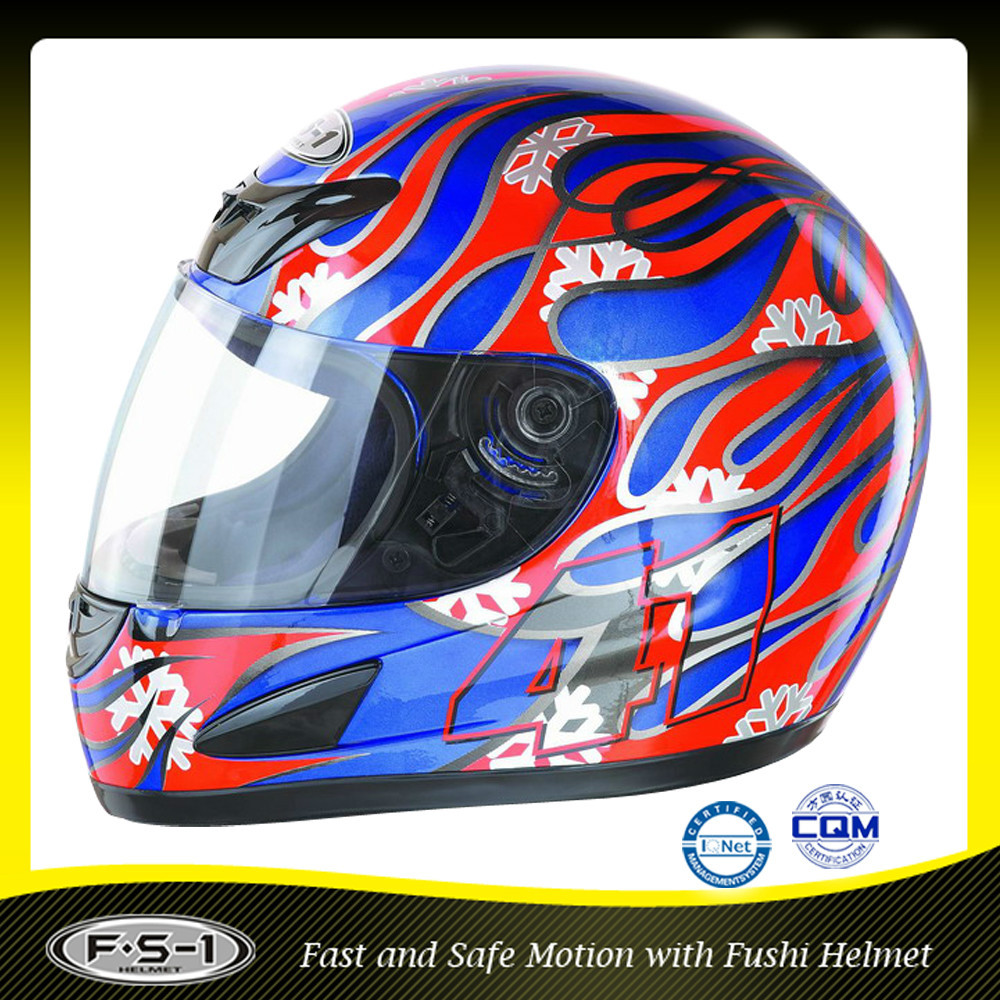 B38 Cool cheap ABS full face motorcycle helmet sale