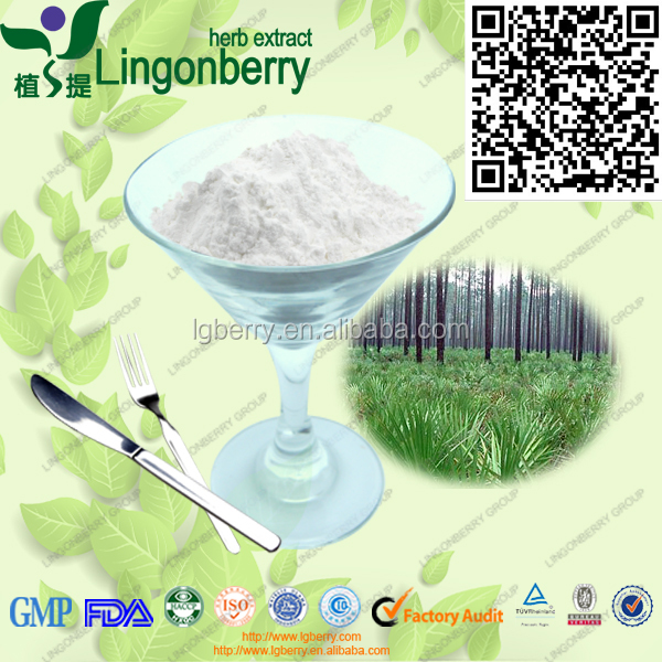herbal sex products fatty acid 25% 45% saw palmetto extract