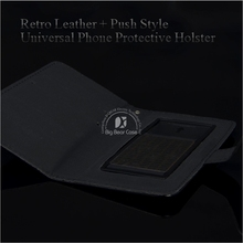 flip leather case cover for nokia lumia 720