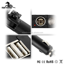 light a cigarette without a lighter output 12v car cigarette lighter power adapter