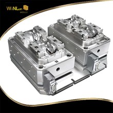 Customized plastic injection mould for mexico manufacturer