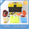 HF-4032 Hot Sale Car Emergency Kit Outdoor Emergency Survival Tool Car Repair Safety Tools Kits (CE certificates)
