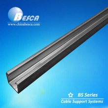 Stainless steel strut unistrut channel without hole