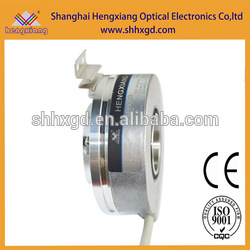 canopen absolute encoder SJ50 Anti-vibration 6bit CW rotation