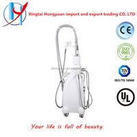 Multi-functional beauty equipment hifu face and neck lifting machine