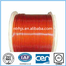 PVC coated steel wire rope, various specifications and cost-effective!