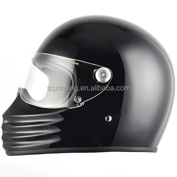 free custom full face motorcycle helmets For Engine Helmet
