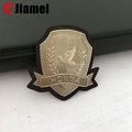 OEM/ODM your design badge for sewing blazer