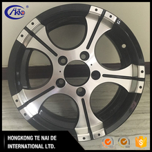 Boat Trailer Aluminum Alloy Wheel Rims