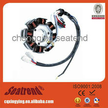 level /dc /motorcycle magneto coil for charging system