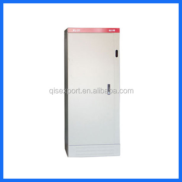 Customized sheet metal Power Distribution Board Electrical Cabinet