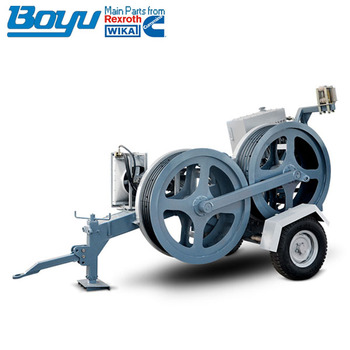 TY1X20 Cable Conductor Hydraulic tensioner