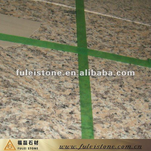 high compression strength of granite
