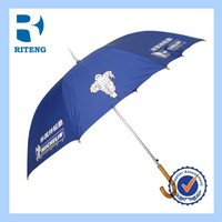 cheap promotional poe material umbrella