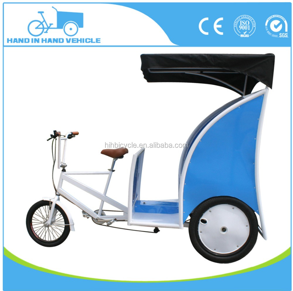 promotional advertising tuk tuk pedicab car producer factory