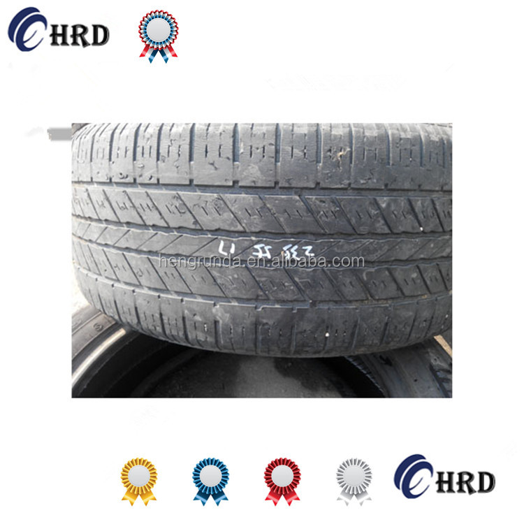 wholesale used car tire from japan and Germany