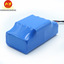 36V 4.4Ah 10S2P Hoverboard Battery Pack 8Ah 20Ah Electric Skateboard Lithium Battery