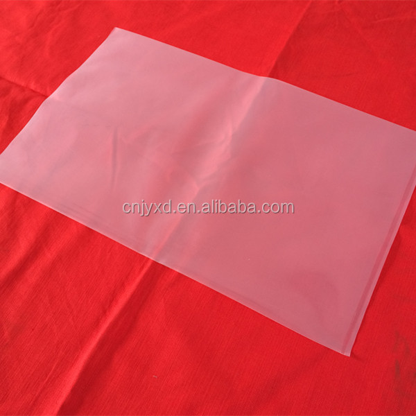 clear plastic bags manufacturer daily wholesale
