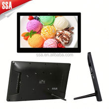 i robot android tablet pc 15.6 inch touch screen