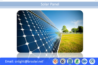 280W Poly Solar panels / PV Modules for high Solar Modules
