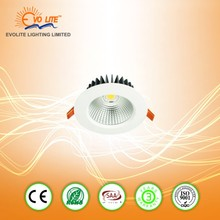 surface mount square led downlight 7W 5w low price cob led down light