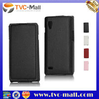 Case for lg,Vertical Lychee Leather Case for LG Optimus L9 P760 P765 P768 P769