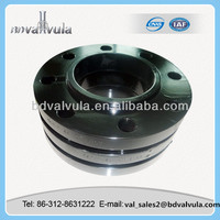 ANSI a105 carbon steel flanges cl300 slip on flanges