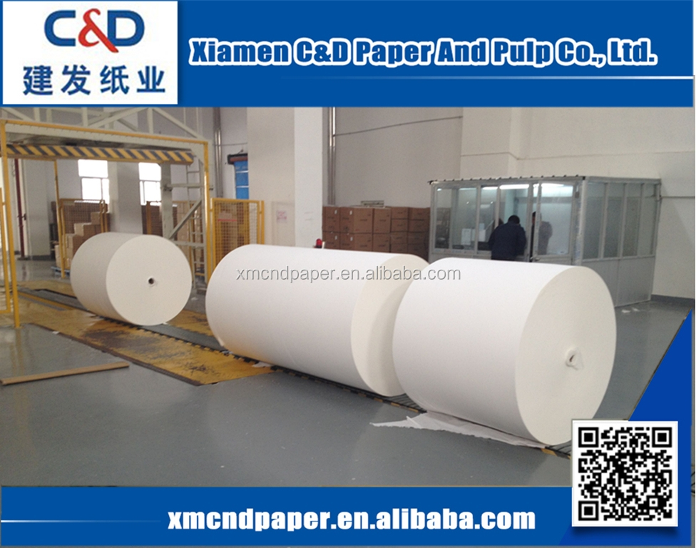 Wholesale Custom Facial Tissue Paper/Napkin Tissue Paper Jumbo Roll