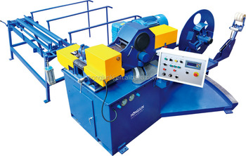 HJTF1602 Economy spiral duct machine for sale in discount