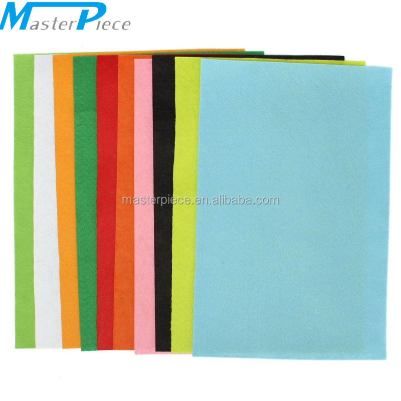 high quality manufacturer 100% wool industrial felt
