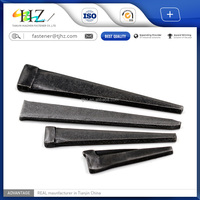 Alibaba website online shopping factory directly supply EG Cut Masonry Nail with 45 steel with best prices and quality