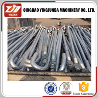 T40 Steel Reinforcement Slope Drilling Rock Roof Anchor Bolt