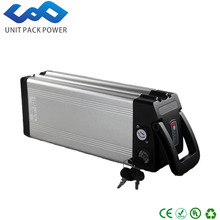 New product aluminium case ebike lithium / lifepo4 36v 20ah battery for electric bikes with charger